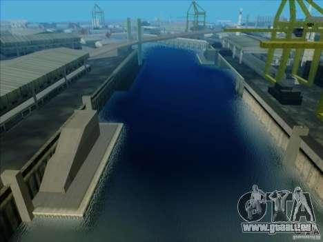 ENB v1. 01 für PC für GTA San Andreas sechsten Screenshot