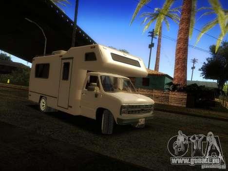 Journey pour GTA San Andreas