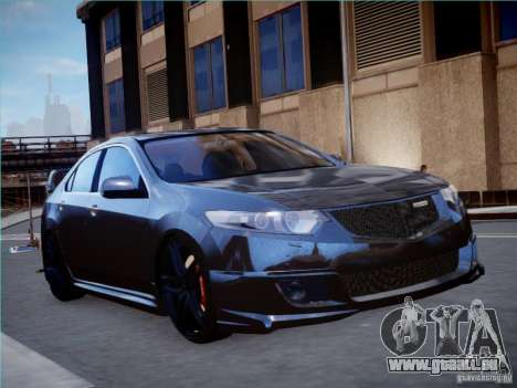 Honda Accord Mugen pour GTA 4