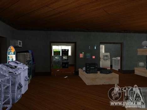 GTA Museum für GTA San Andreas achten Screenshot