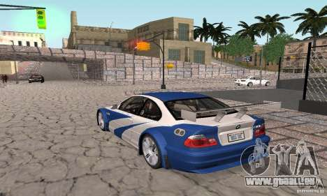 New Groove by hanan2106 pour GTA San Andreas