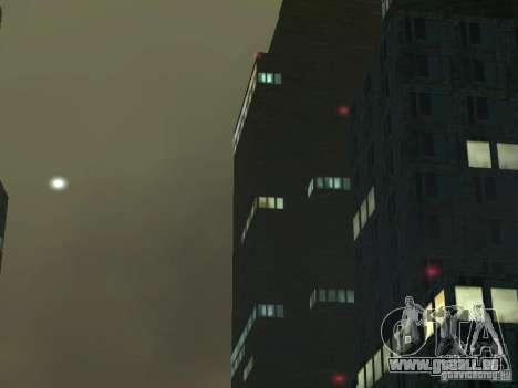 Nouveaux gratte-ciels de textures LS pour GTA San Andreas septième écran