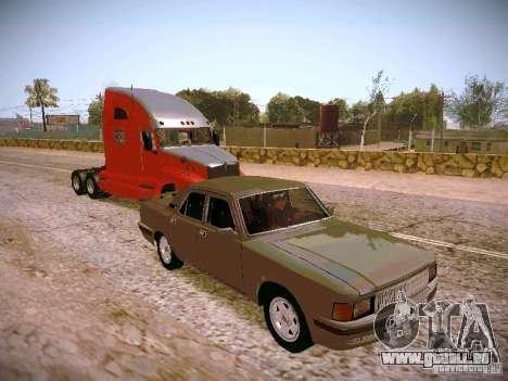 GAS-31025 für GTA San Andreas