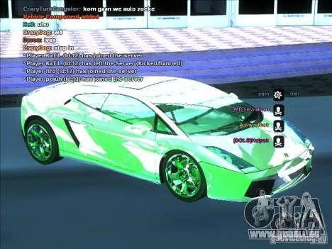 ENB Series für schwache Grafikkarte für GTA San Andreas her Screenshot