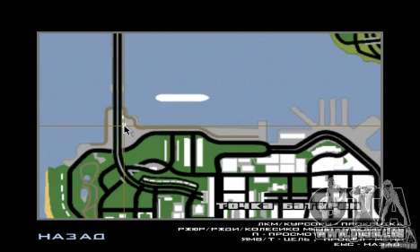 GTA SA Enterable Buildings Mod für GTA San Andreas