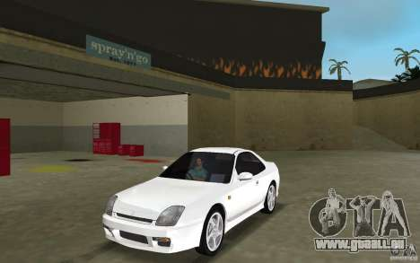 Honda Prelude 2.2i für GTA Vice City