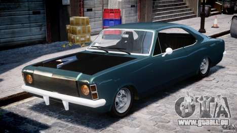 Chevrolet Opala 1979 v1.0 [BETA] für GTA 4