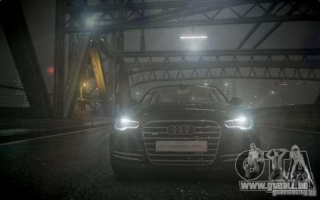 Audi A6L pour GTA 4