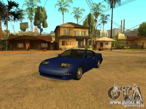 Voitures de frai pour GTA San Andreas