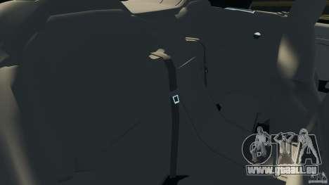 Aston Martin DBS Volante [Final] pour GTA 4 est un côté