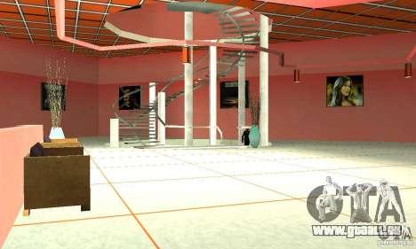 Otto Sport Car für GTA San Andreas fünften Screenshot