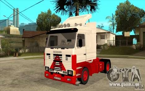 Scania 143M 450 V8 pour GTA San Andreas