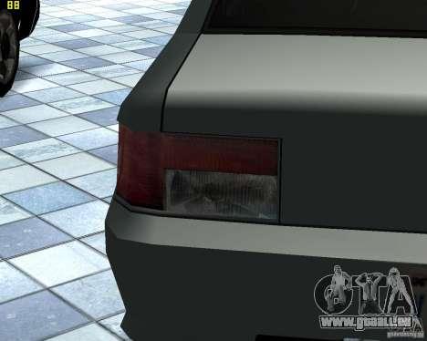Neue Textur-Maschinen für GTA San Andreas her Screenshot