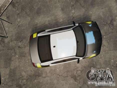 Dodge Charger Slicktop 2010 für GTA 4 hinten links Ansicht