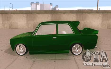 VAZ 2101 Lada Sport für GTA San Andreas linke Ansicht