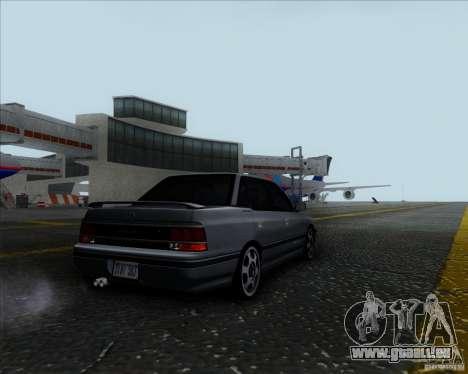 Subaru Legacy RS 1991 für GTA San Andreas linke Ansicht