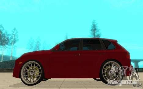 Rim Repack v1 pour GTA San Andreas troisième écran