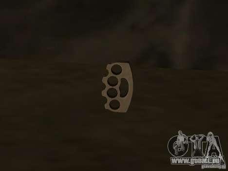 Weapon Pack für GTA San Andreas zwölften Screenshot
