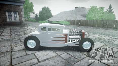 Ford Hot Rod 1931 für GTA 4 Seitenansicht