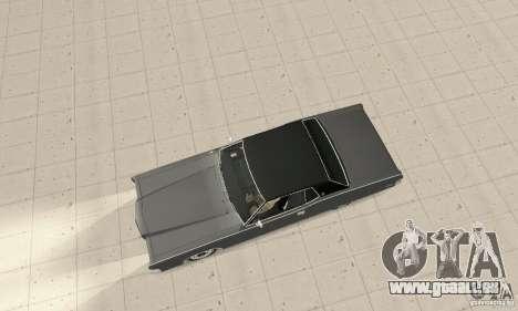 Mercury Marquis 2dr 1971 für GTA San Andreas rechten Ansicht