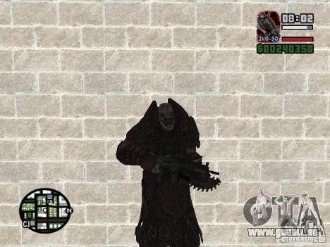 Lokast Theron Guard pour GTA San Andreas