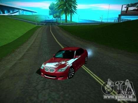 ENBSeries V4 pour GTA San Andreas