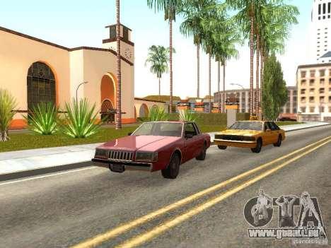 ENBSeries by Sashka911 für GTA San Andreas zweiten Screenshot