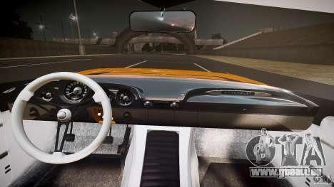 Chevrolet El Camino Custom 1959 für GTA 4 obere Ansicht