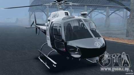 Eurocopter AS350 Ecureuil (Squirrel) für GTA 4