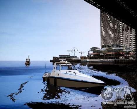 Russian Predator für GTA 4