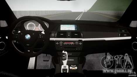 BMW X5 M-Power für GTA 4 rechte Ansicht