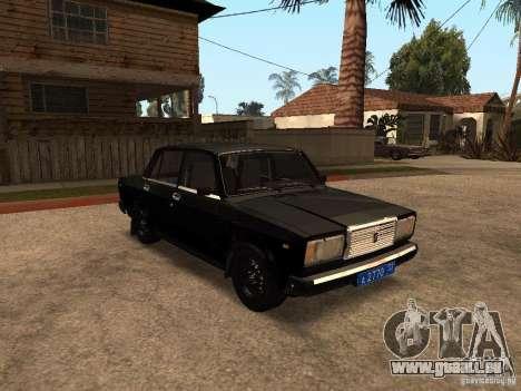 VAZ 21073 Service pour GTA San Andreas