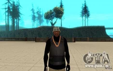 Bronik peau 4 pour GTA San Andreas
