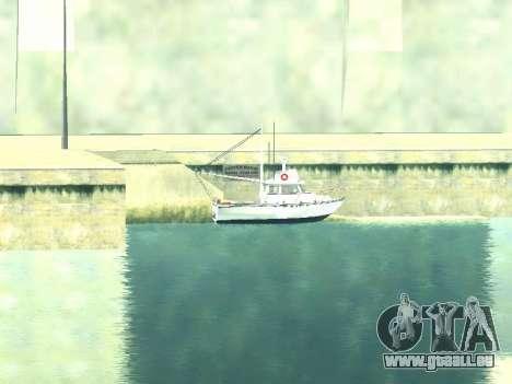 ENBSeries v3 pour GTA San Andreas douzième écran