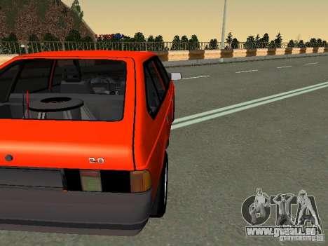 Svyatogor Azlk-2141 45 pour GTA San Andreas vue de droite