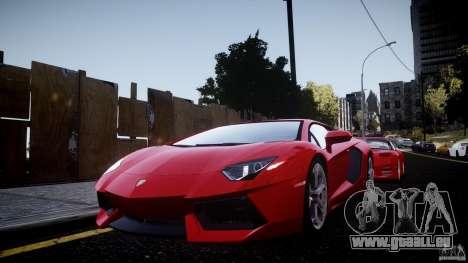 FrostENGINE ENB für GTA 4 sechsten Screenshot