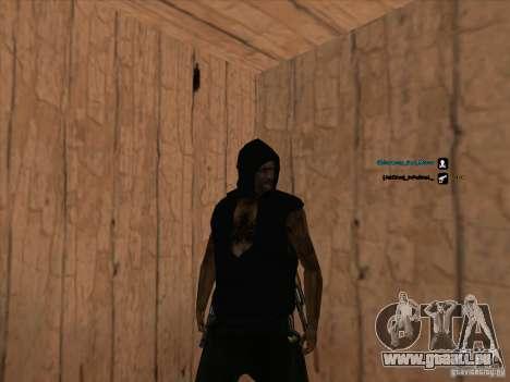 DeaLeR pour GTA San Andreas deuxième écran