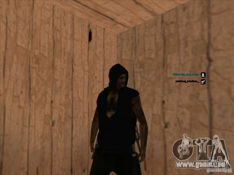 DeaLeR für GTA San Andreas zweiten Screenshot