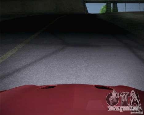 Improved Vehicle Lights Mod pour GTA San Andreas huitième écran