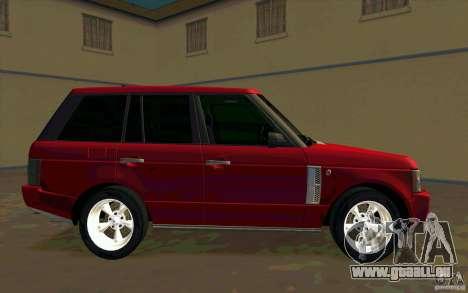 SPC Wheel Pack für GTA San Andreas fünften Screenshot