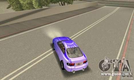 Toyota Celica GT4 2000 für GTA San Andreas Räder