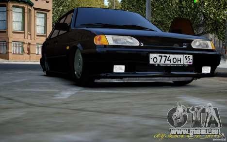VAZ 2115 für GTA 4
