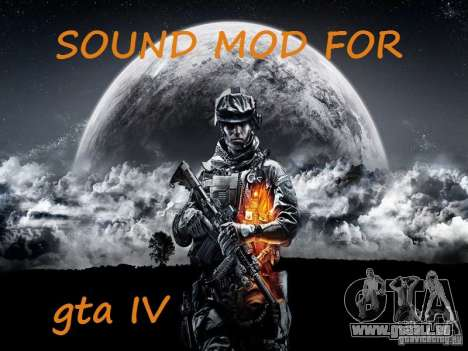 Der neue Sound der Aufnahmen für GTA 4