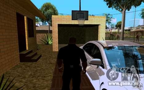 Neue Heimat großen Roboter für GTA San Andreas sechsten Screenshot