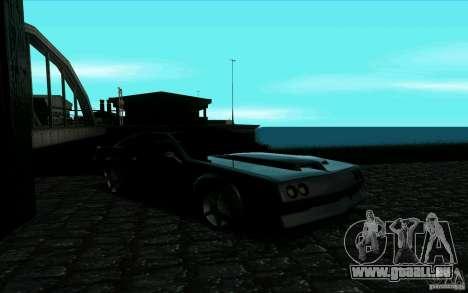 Supernatural ENB V.0.1 für GTA San Andreas