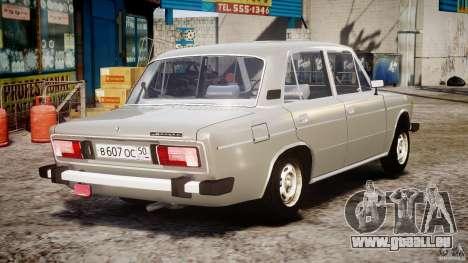 VAZ-21065 1993-2002 v1. 0 für GTA 4 Seitenansicht