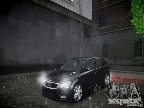 Kia Ceed für GTA 4