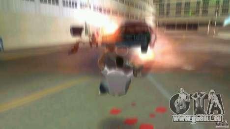 No death mod für GTA Vice City zweiten Screenshot