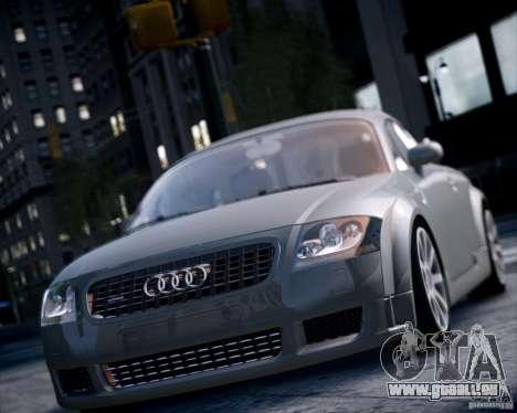 Audi TT 2004 pour GTA 4
