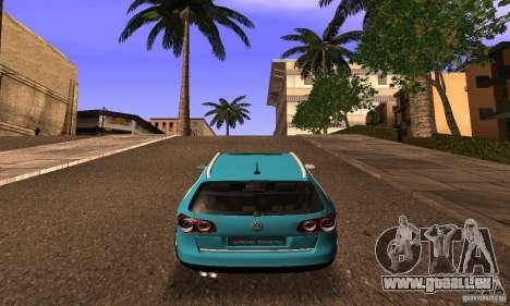 Grove Street v1.0 pour GTA San Andreas dixième écran